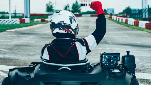 Algarve Race Resort celebra Páscoa com corrida de karts