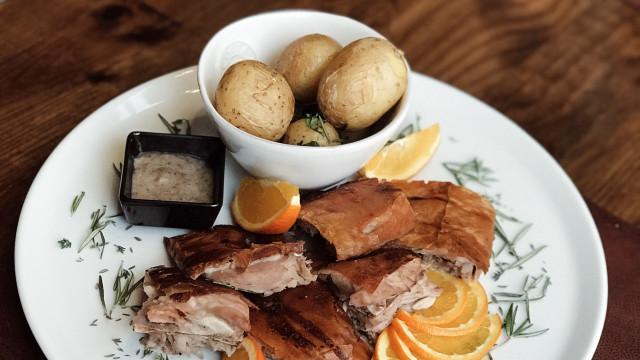 D. Afonso o Gordo: O rei da gastronomia típica portuguesa!