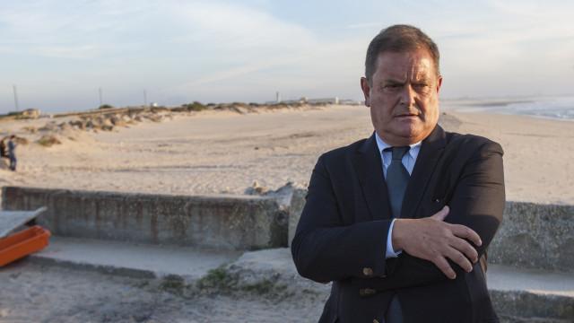 Secretário de Estado junta-se a ministra na lista do PS por Coimbra
