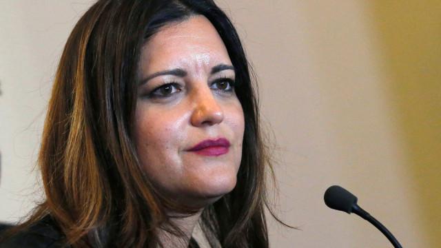 """Marisa Matias diz que Brexit é uma """"novela triste"""""""