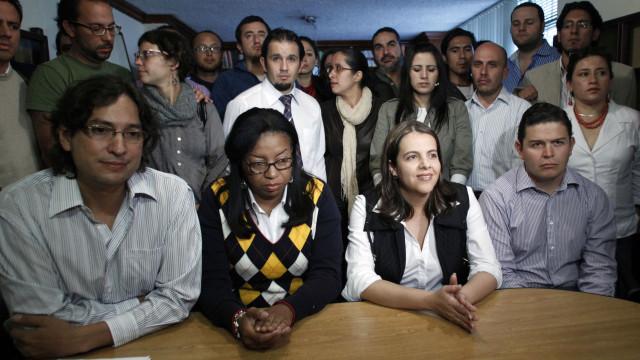 Equador anuncia detenção de indivíduo ligado ao portal WikiLeaks
