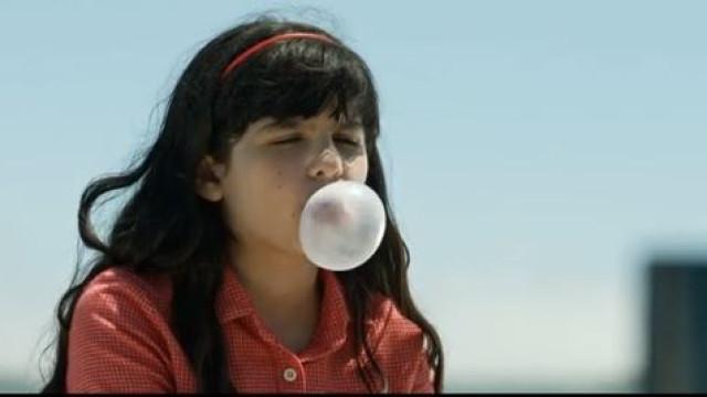 'Menina' estreia-se nos cinemas portugueses a 25 de abril