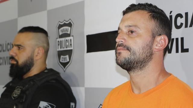 Detido suspeito de homicídio de português. Bruno foi baleado e degolado