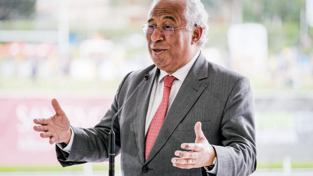 Costa diz que PSD merece um voto de censura
