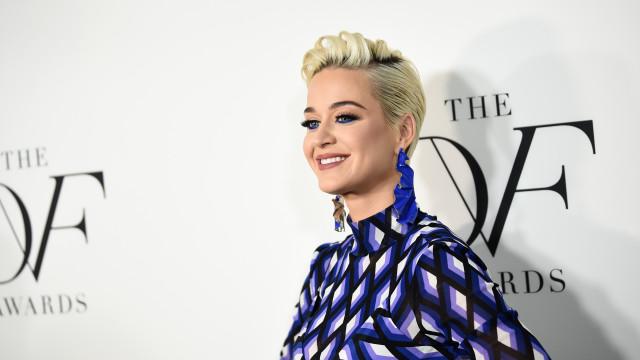 Katy Perry acusada de assédio sexual pela segunda vez (numa semana)