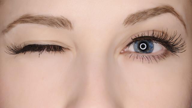 Perigo no olhar. Tudo o que tem de saber sobre o herpes ocular