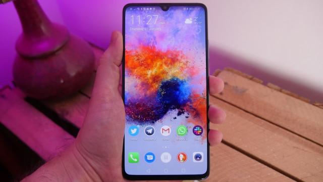 Huawei poderá ter de fazer cedências com próximo topo de gama 5G