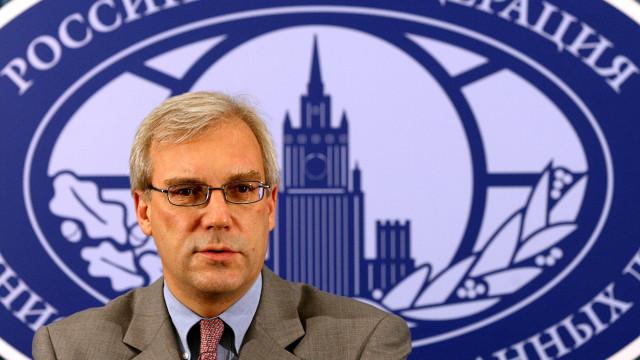 """Crimeia demonstrou """"clara vontade"""" de se unir à Rússia"""
