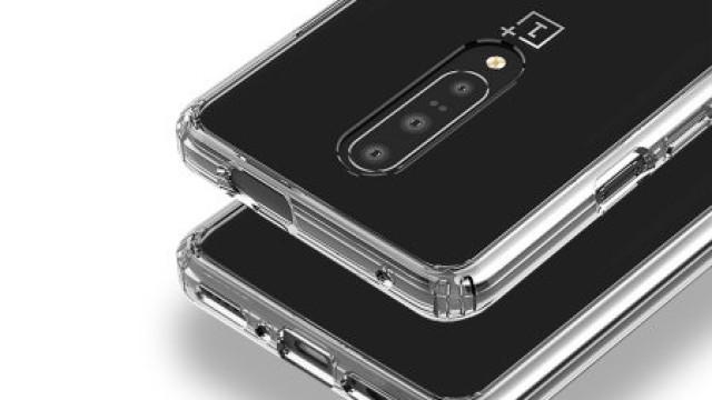 Capas protetoras revelam novo topo de gama da OnePlus
