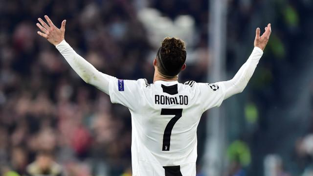 Bola de Ouro: Espanhóis dizem que Cristiano Ronaldo passou a ser favorito