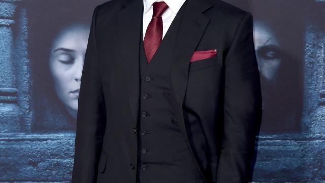 Daniel Portman, ator de 'Guerra dos Tronos', assediado sexualmente