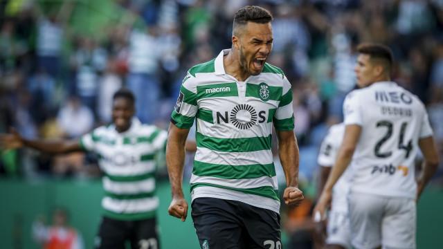 Luiz Phellype nas contas do Flamengo de Jorge Jesus