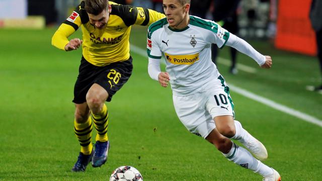 'Susto' para o Real Madrid: Borussia Dortmund contrata... Hazard