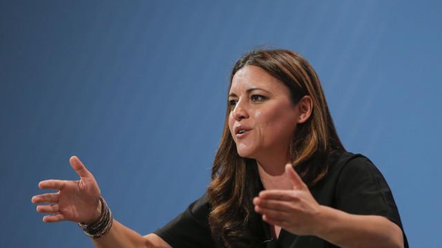 """Marisa Matias diz que Bruxelas prepara """"um assalto"""" às pensões"""