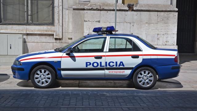 """PSP anuncia detenção em Lisboa de """"líderes de bando"""" de carteiristas"""