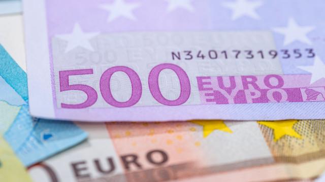 Portugal colocou 1.250 milhões em dívida com juros a mínimos de sempre