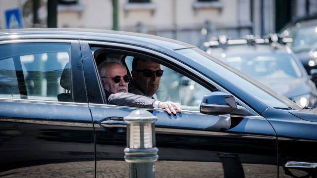 """Ministro sugere """"cautela"""" em relação ao acordo entre motoristas e ANTRAM"""