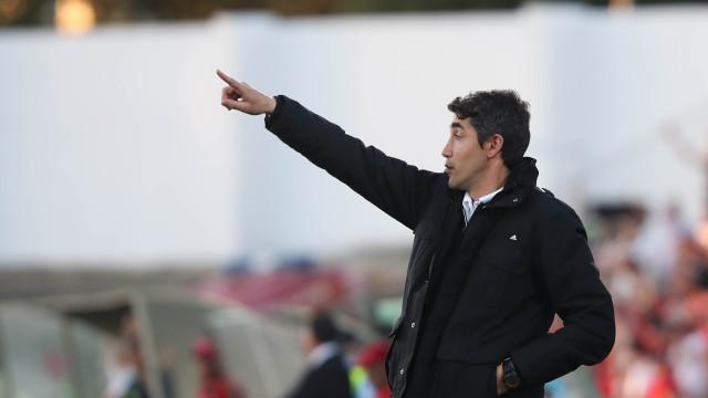 Benfica soma nova goleada no primeiro teste nos EUA