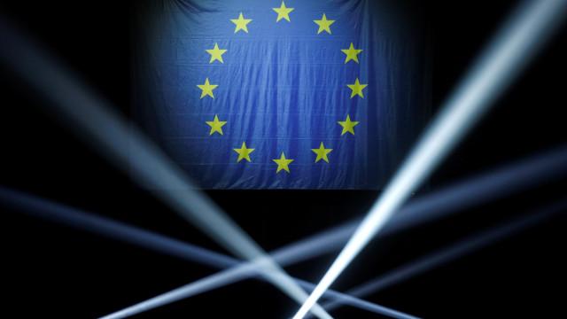 Europeias: Campanha oficial arranca hoje em dia de debate no Parlamento