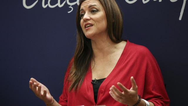 Marisa Matias diz que campanha de ataques pessoais vai aumentar abstenção