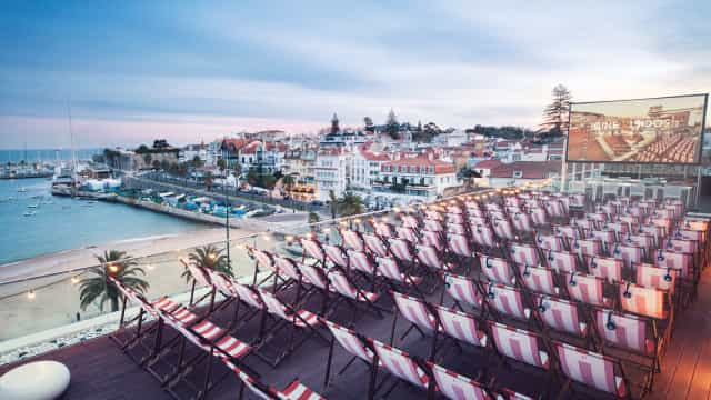 Cine Society leva o cinema ao ar livre aos terraços de Lisboa e Cascais