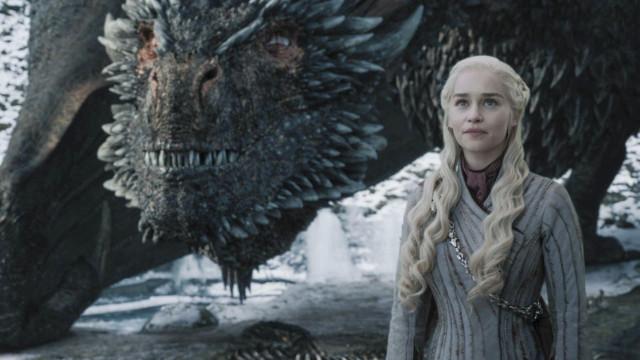 Emilia Clarke já tinha avisado sobre o fim de Daenerys. E foi clara