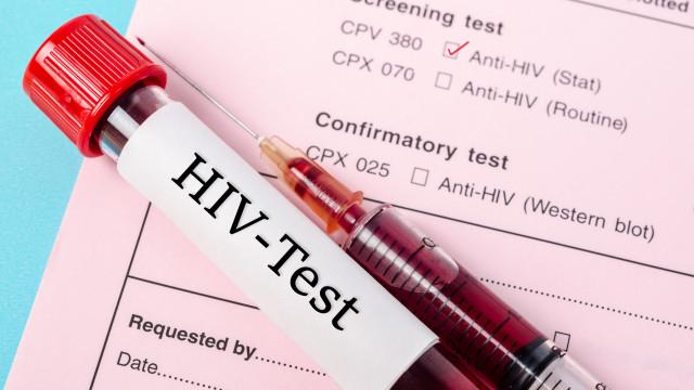 SIDA. Cinco formas de transmissão do vírus do VIH