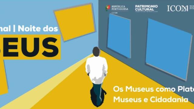 Cerca de 400 entidades celebram o Dia Internacional dos Museus