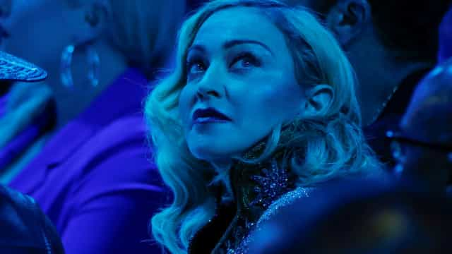 É oficial: Madonna rejeita apelos de boicote à Eurovisão