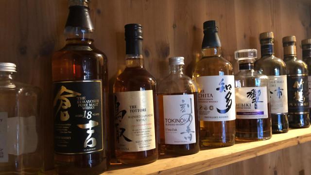 No Dia Mundial do Whisky venha conhecer o melhor whisky japonês
