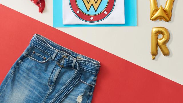 Salsa lança coleção com Wonder Woman, Sonic, Lego e Disney