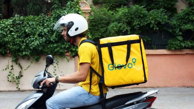 Glovo chega à capital do Algarve