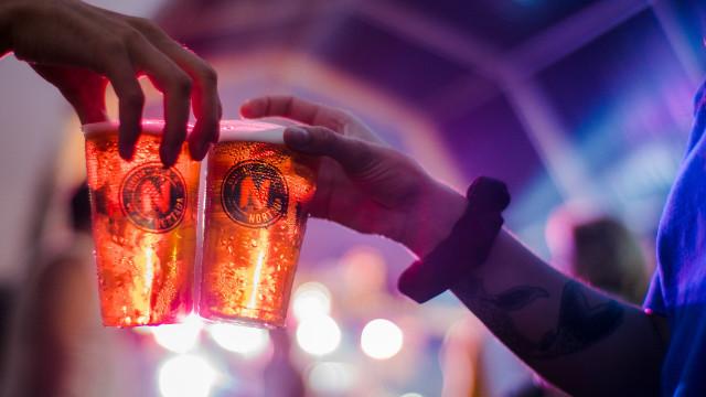 Dia da Reciclagem: Nortada troca cervejas industriais por finos