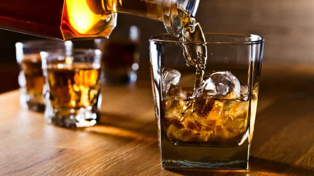 Prova de Macallan celebra Dia Mundial do Whisky