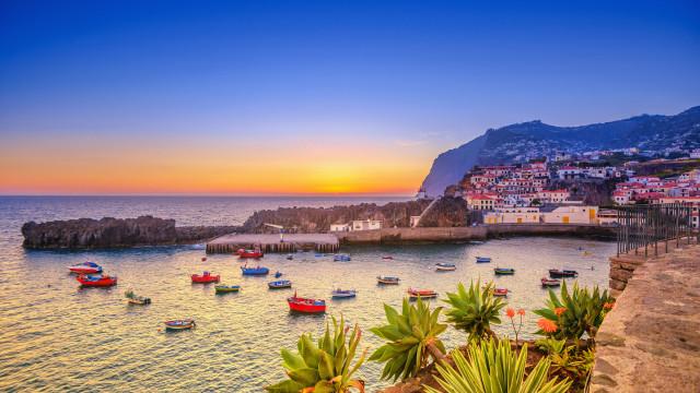 Madeira distinguida nos The Travel Top 50 Awards da Monocle