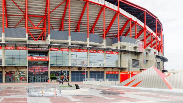 Benfica-Santa Clara: Nove detidos por venda irregular de bilhetes online