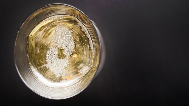 Concurso Mundial atribui Grande Medalha de ouro a espumante luso