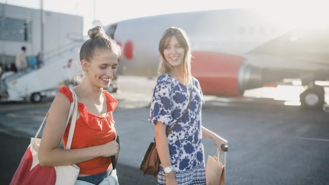 Comunidade LGBTQ gasta mais dinheiro em viagens do que qualquer outra