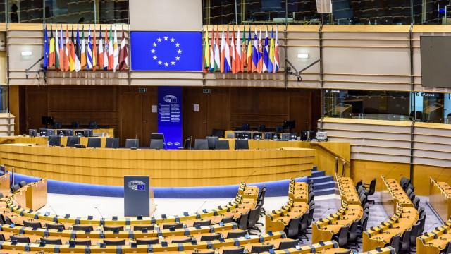 UE: Dois portugueses relatores do PE para o próximo orçamento 2021-2027