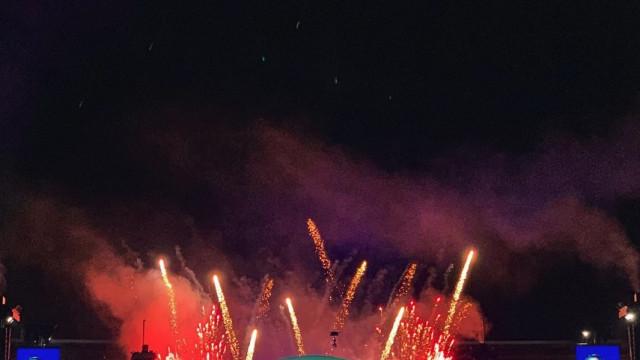 Apple Park inaugurado com concerto especial de Lady Gaga