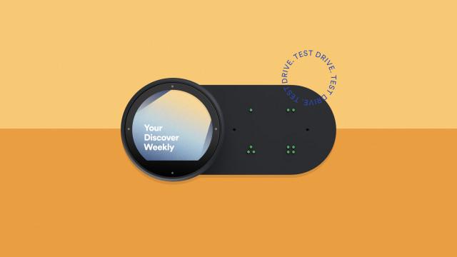 Spotify começará a testar assistente para carros