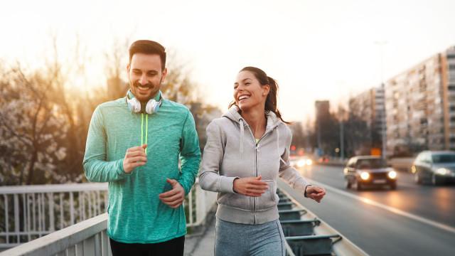 Corrida e natação alteram formato e funcionamento do coração