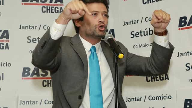 Voto mal contado leva Ventura a ameaçar com recontagem nacional