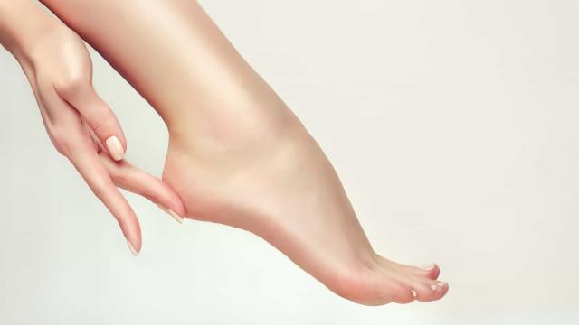 85% dos portugueses com mais de 35 anos apresenta problemas nos pés