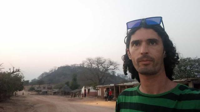 Português encontrado morto em Moçambique morreu de doença pulmonar