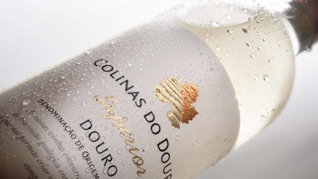 Os vinhos Colinas do Douro vão ao Bistro 100 Maneiras
