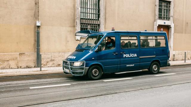 Número de detidos no Jamor continua a aumentar
