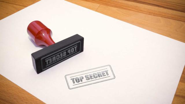 Viúva descobre que o marido era espião após 64 anos de casamento