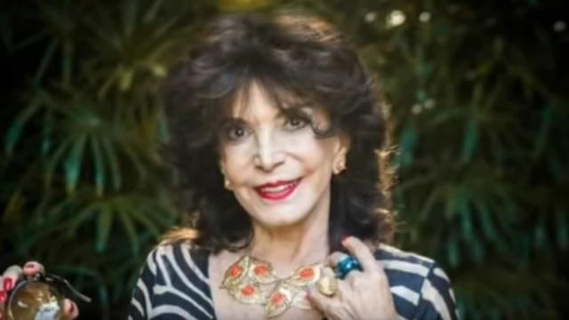 Morreu atriz de 'Escrava Isaura' e 'Explode Coração'