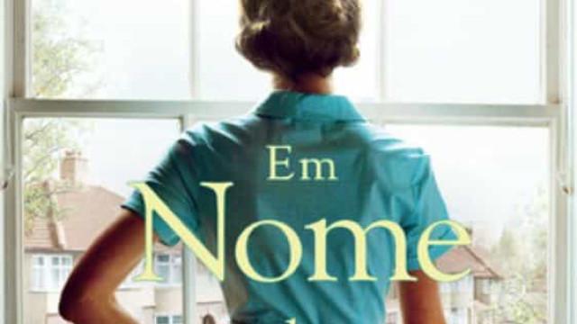 'Em Nome do Amor', um livro sobre o lado negro das relações humanas